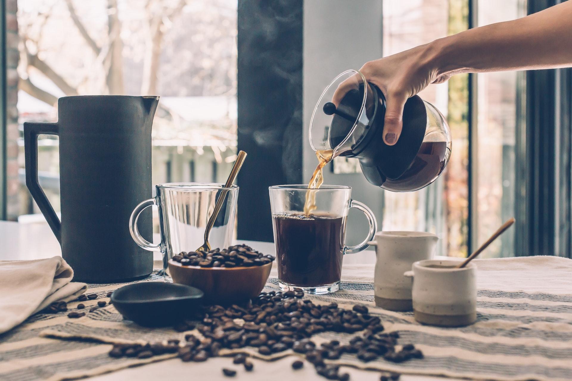 Drikk riktig mengde kaffe, og du vil helt sikkert få disse fordelene!